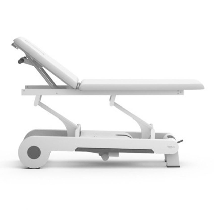 2 section massage table by Naggura