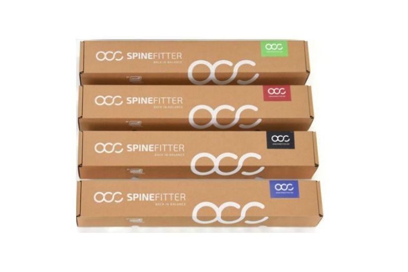 SPINEFITTER Package
