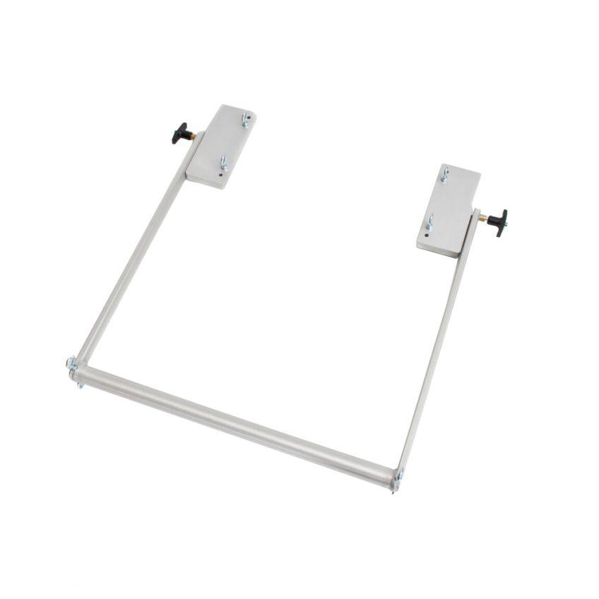 Springboard Push-Through Bar