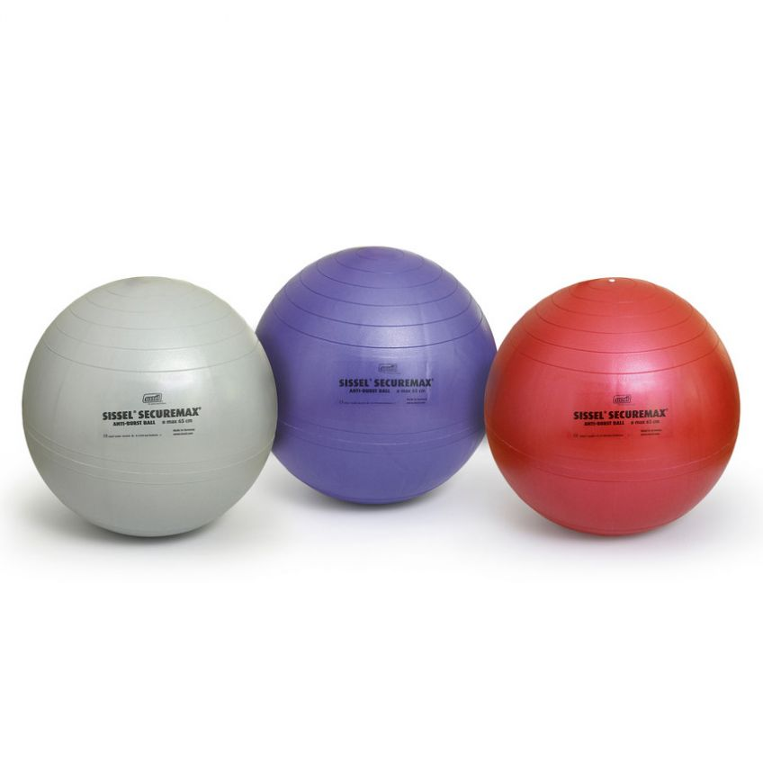 Securemax Exercise Balls by SISSEL®