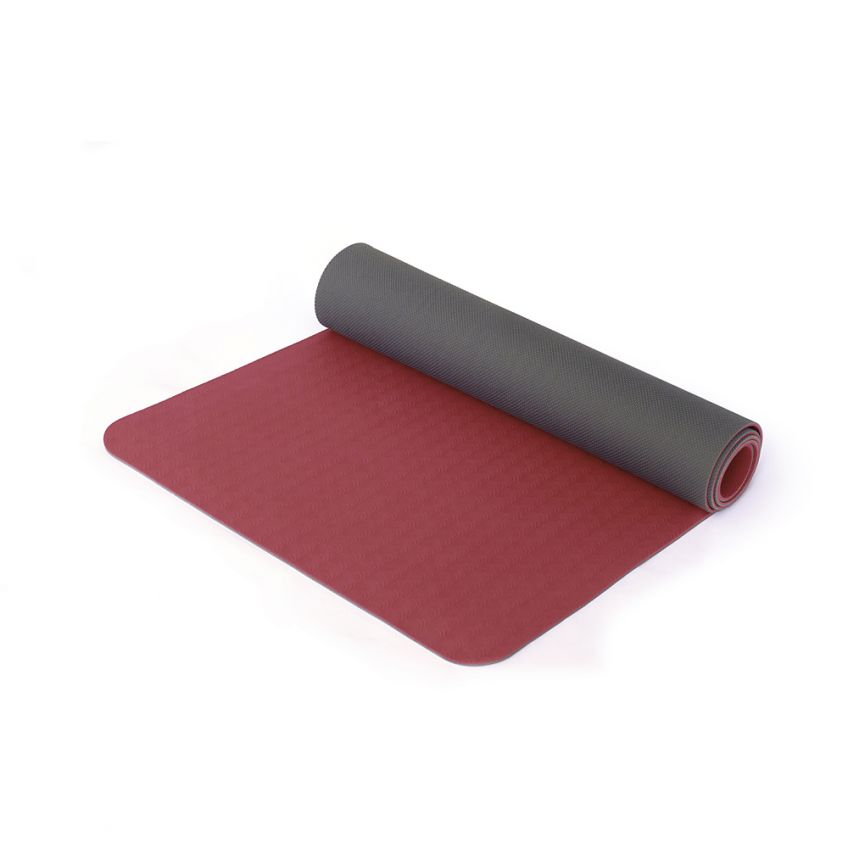 Terra Yoga mat by SISSEL®