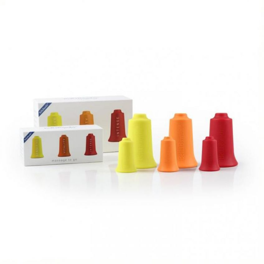 Bellabambi®Silicone Suction Cup