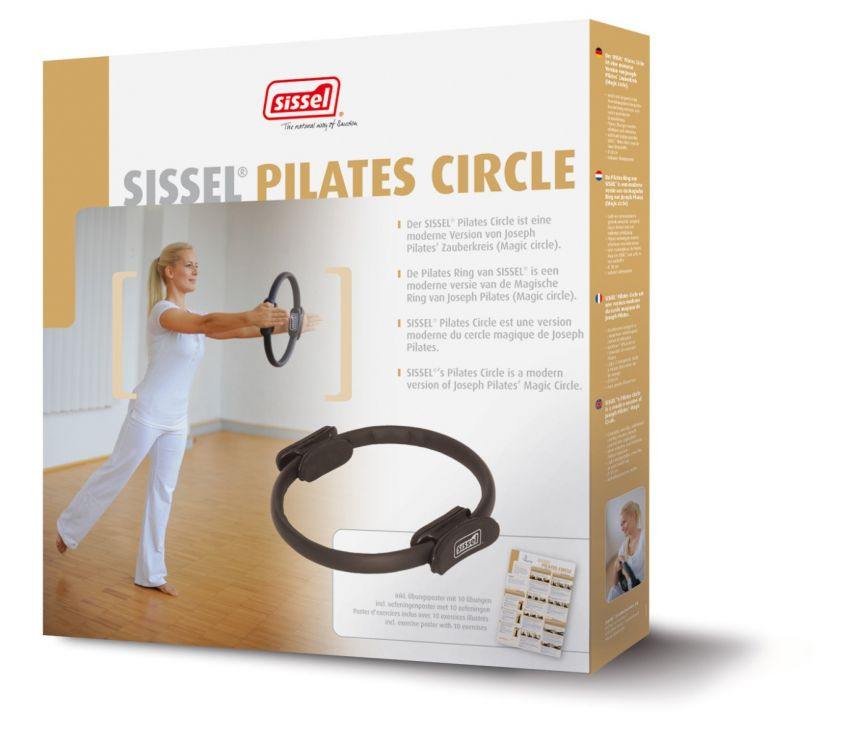 Pilates Circle (38cm ) by SISSEL®