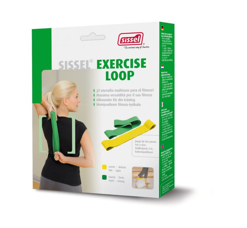 Exercise Loop