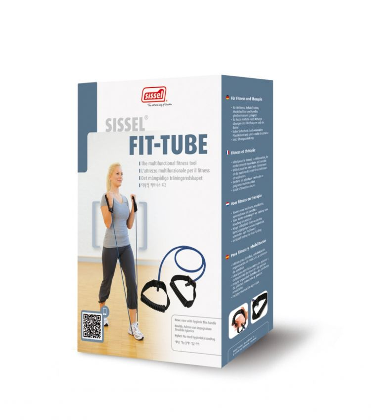 Fit Tubes by SISSEL®