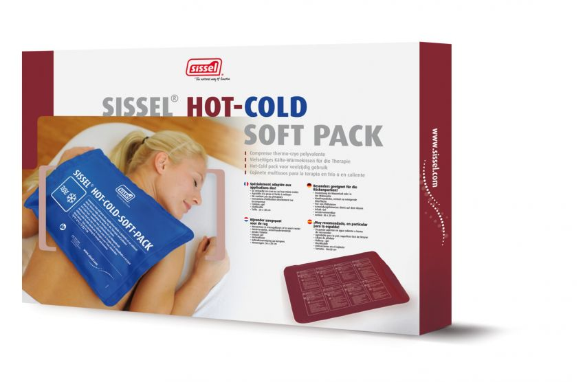 Hot-Cold-Soft-Pack  by SISSEL®