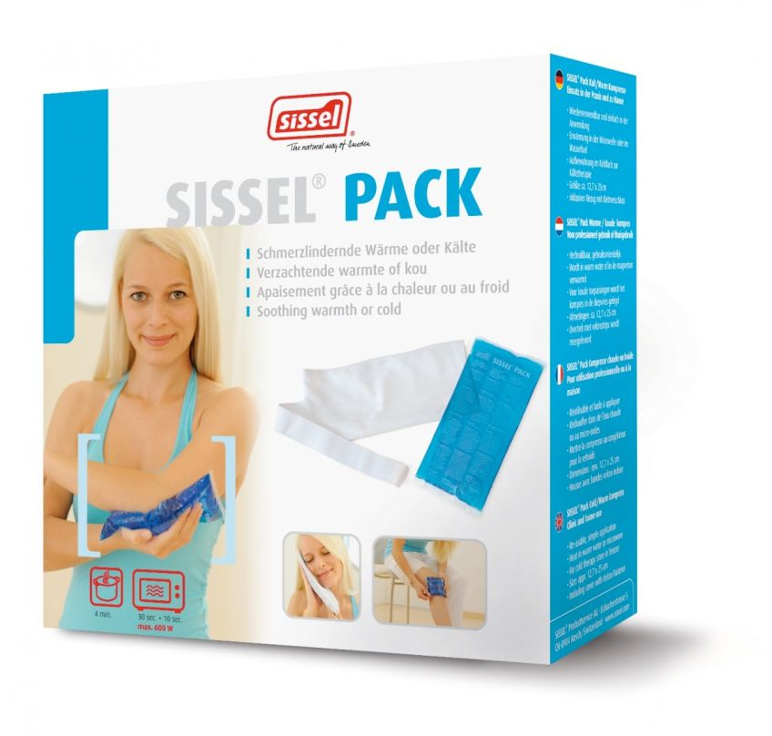 Hot/Cold Pack by SISSEL®