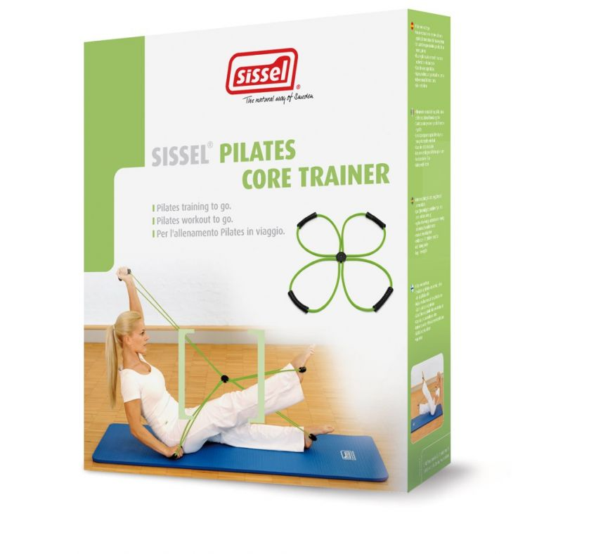 Pilates Core Trainer by SISSEL®