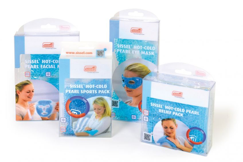 Pearl Hot/Cold Relief Pack by SISSEL®