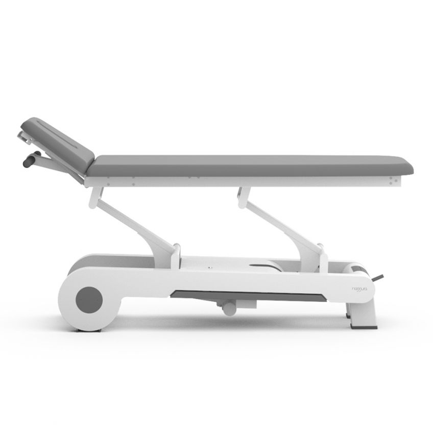 2 section physiotherapy treatment table by Naggura