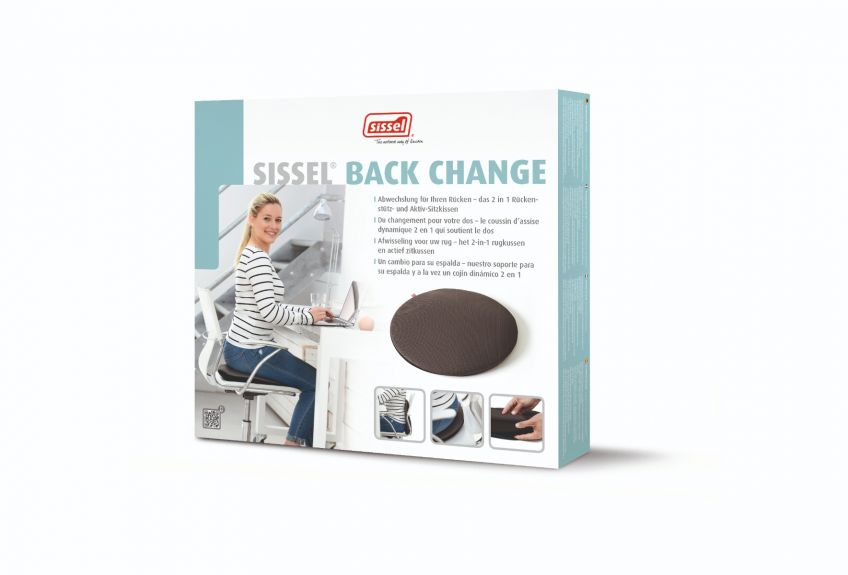 BACK CHANGE  by SISSEL®