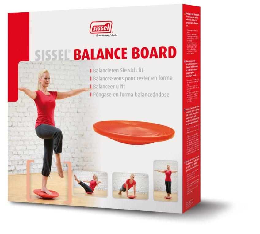 SISSEL® Balance Board