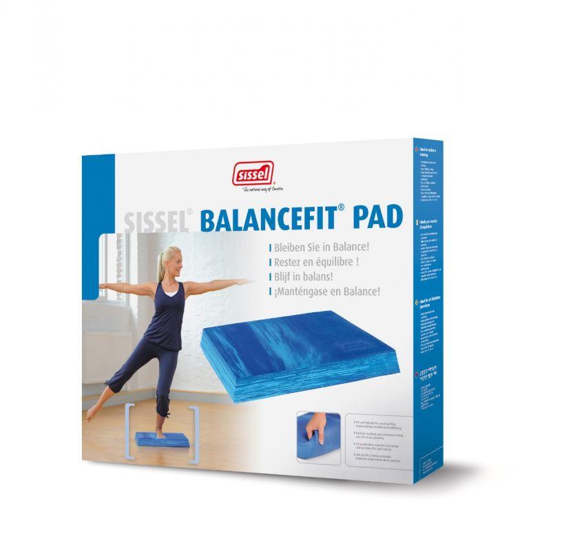 Balancefit Pad by SISSEL®