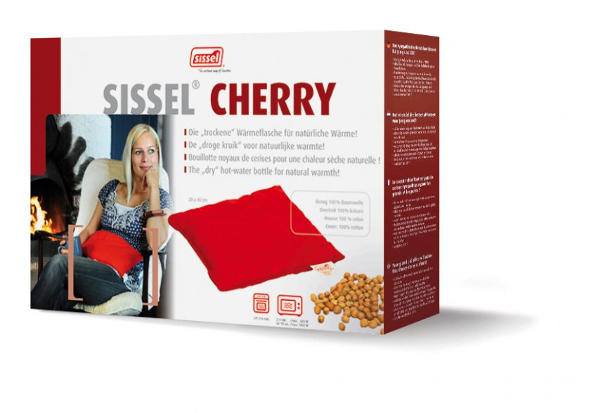 Cherry (hot pad) by SISSEL®