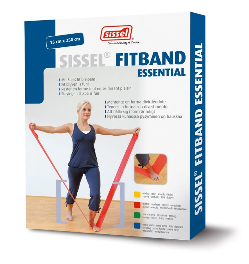 Fitband Essential by SISSEL®