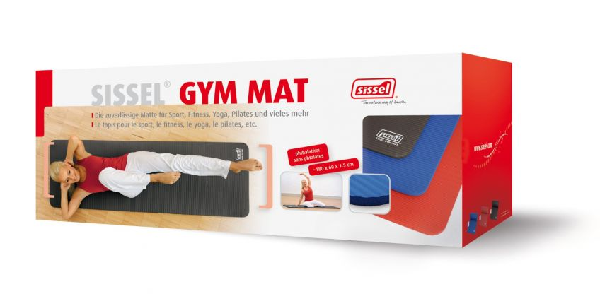 Gym Mats by SISSEL®