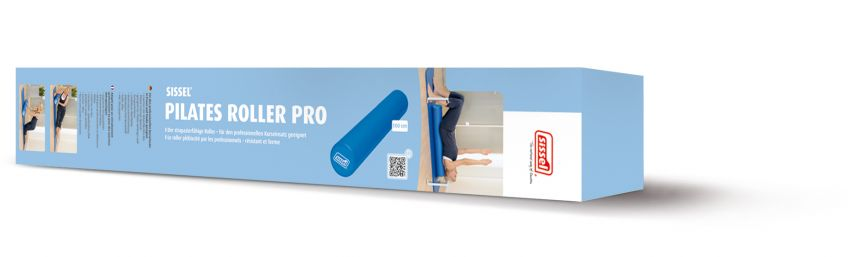Pilates Roller Pro by SISSEL®