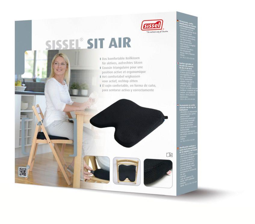 Sissel Sit Air Black