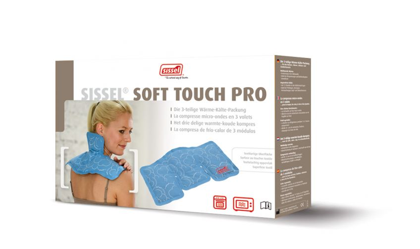 Soft Touch hot/cold pad by SISSEL®