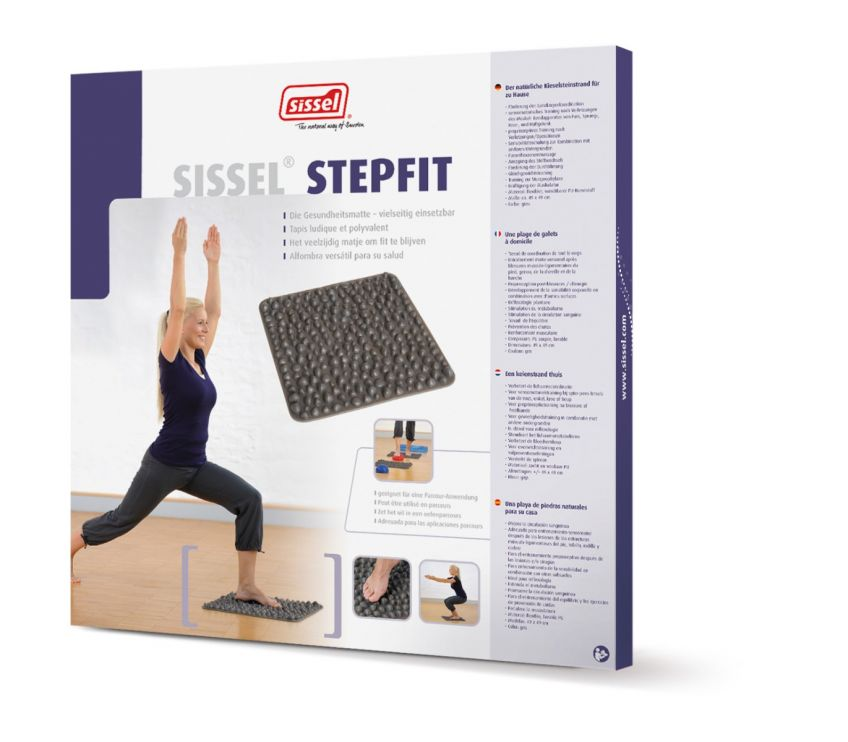 Step Fit by SISSEL®