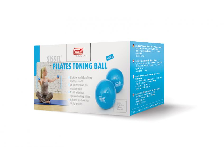 Pilates Toning Ball