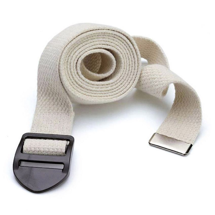 Yoga Block & Belt/Band by SISSEL®