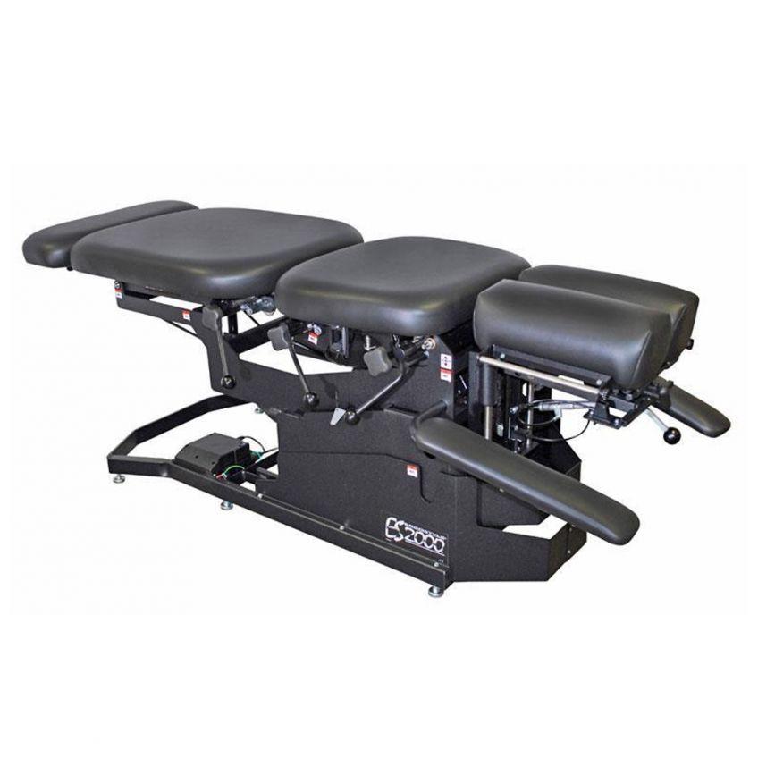 ErgoStyle ES2000 Chiropractic Table (GEN II)