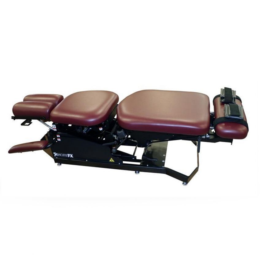 ErgoStyle FX Chiropractic Table