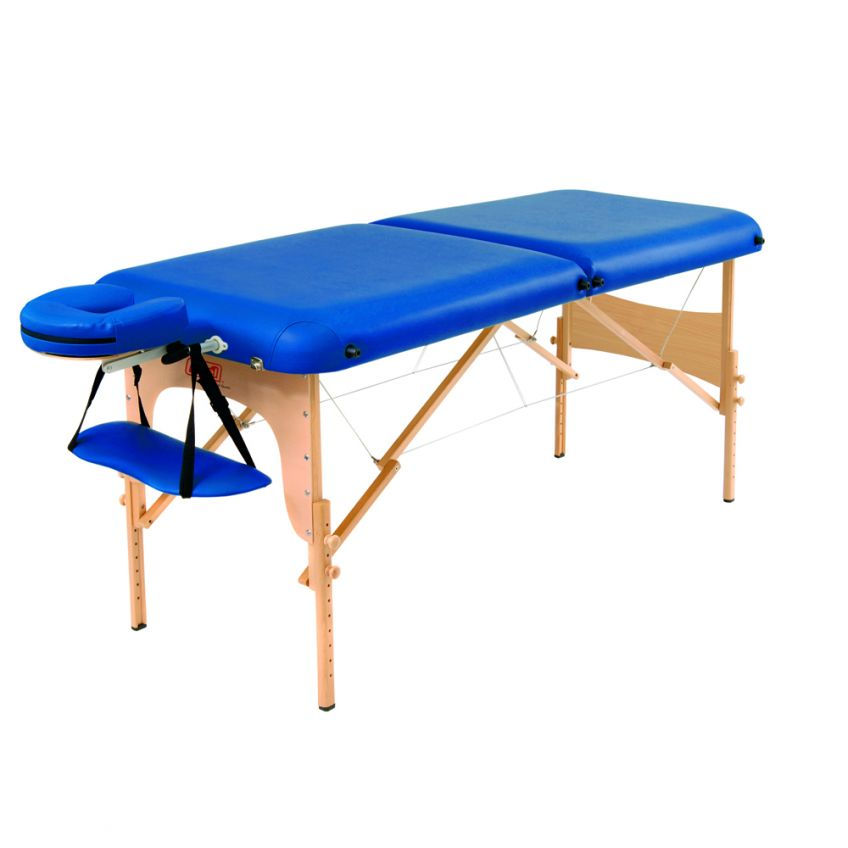 Portable Massage Table by SISSEL®