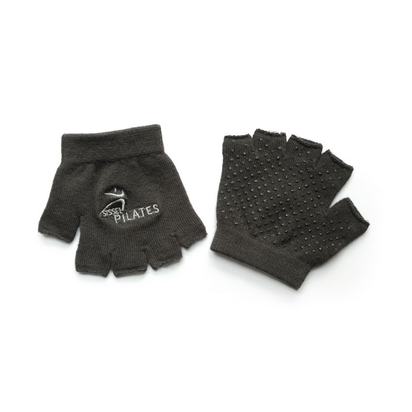 Pilates Workout Gloves